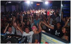 Club Revolution Sunny Beach