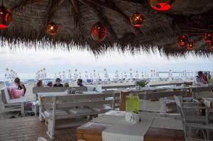 Sunny Beach La Bamba