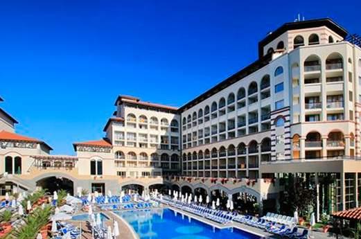 Hotel Iberostar Sunny Beach
